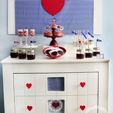 Walentynki – Przyjęcie dla Zakochanych!