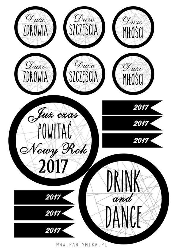 dekoracje-do-druku-nowy-rok-2017
