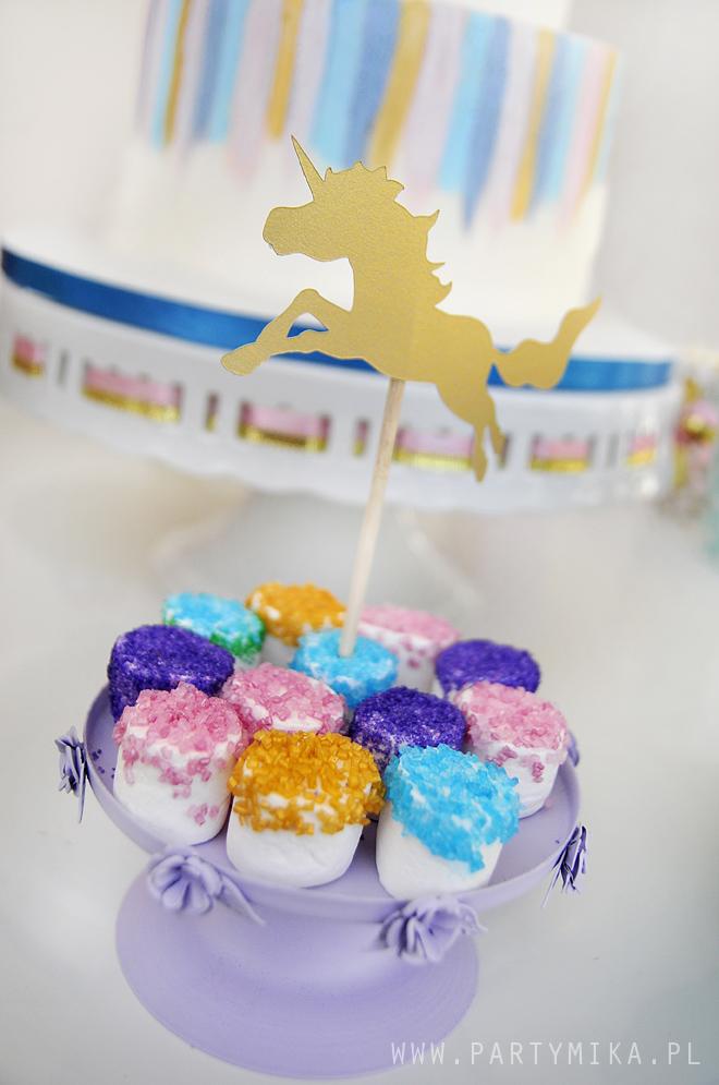 candy bar warszawa