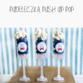 PUSH UP POP
