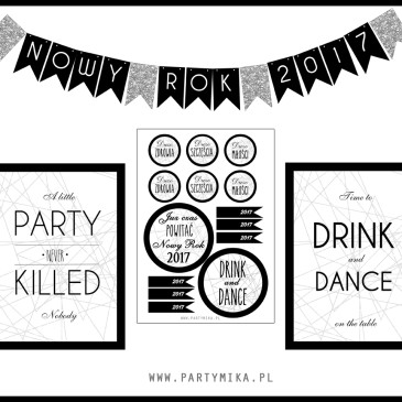 Do Druku Archives Partymika