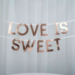 girlanda love is sweet