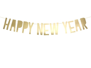 happy new year baner